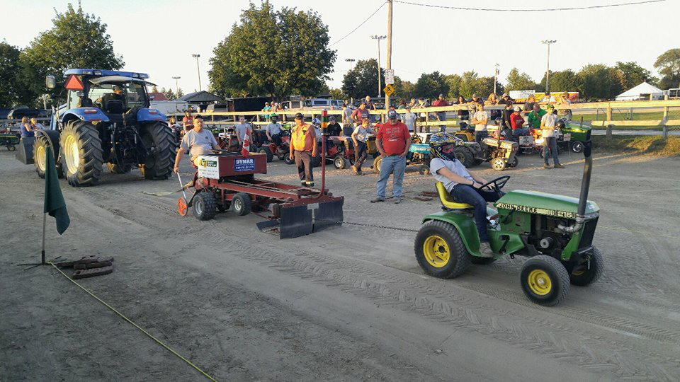 September marks Sunderland's 167th Fall Fair