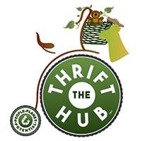 Thrift Hub logo
