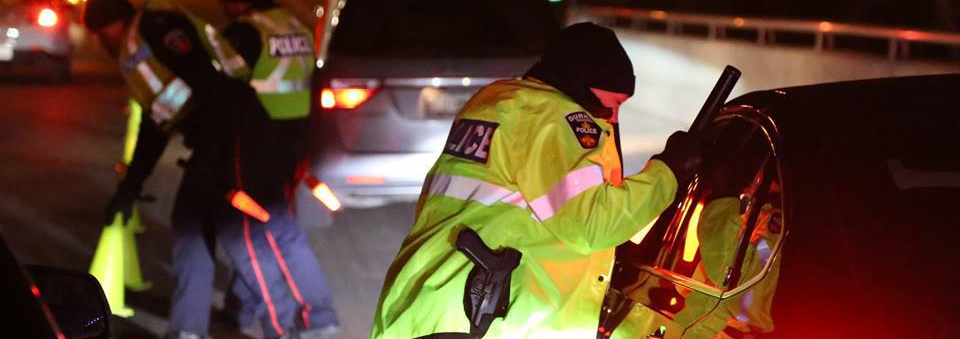 20 charged with drinking and driving during fourth week of Festive RIDE