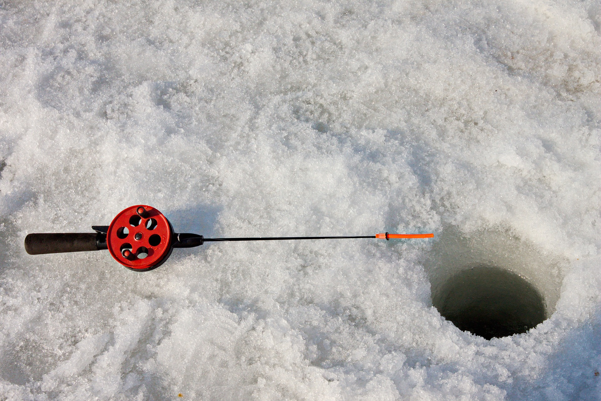 Ice Fishing Derby and Fish Fry return to Beaverton this February