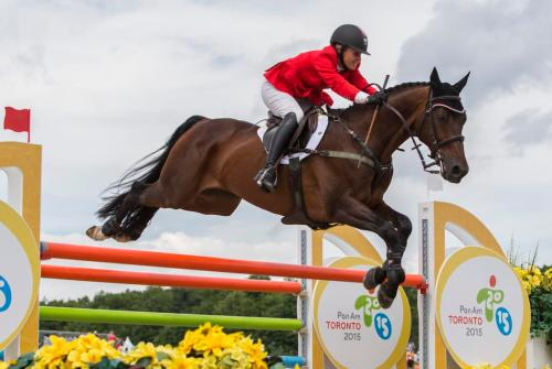 Jessica Phoenix and Pavarotti forced to withdraw from Olympics