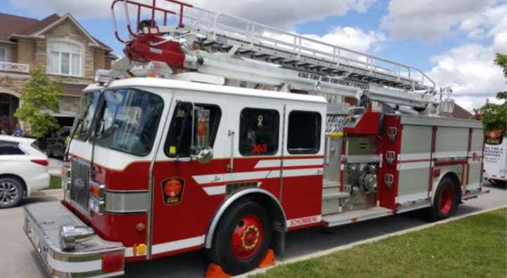 Special council meeting planned for firefighters association deputation