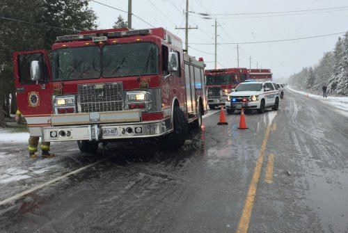 Toronto senior has died following accident in Scugog earlier this month