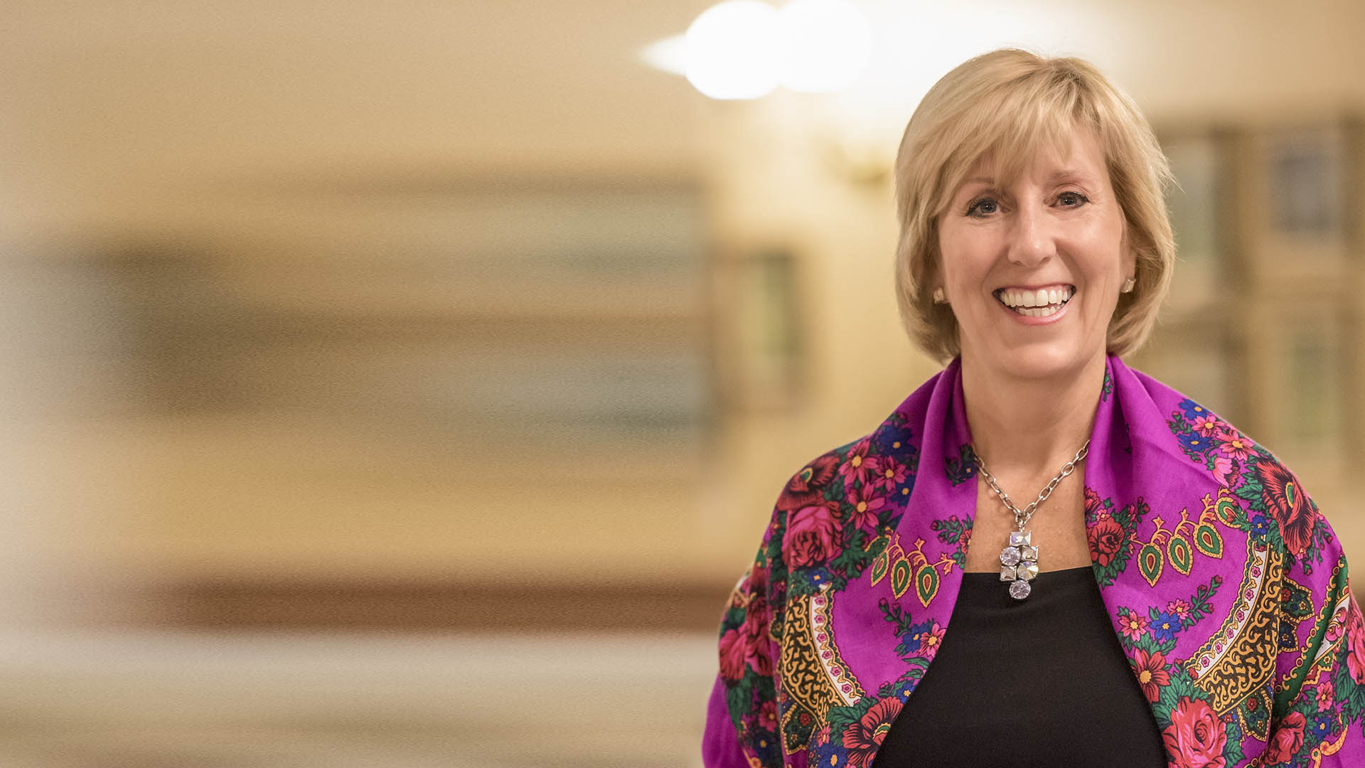 Area MPP Laurie Scott 'excited' to take on new responsibilities