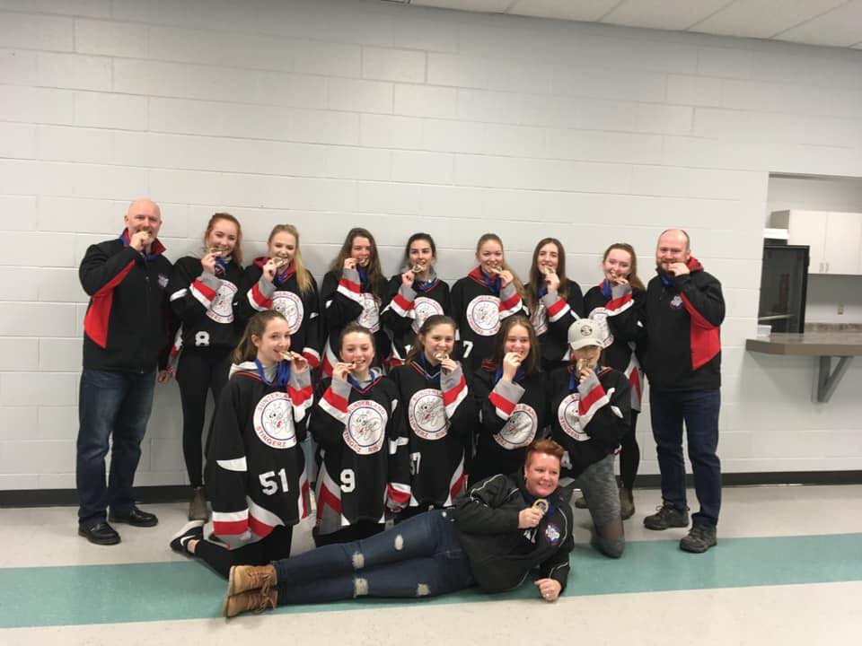 U19 Sunderland Stingerz carry undefeated streak through Burlington tournament