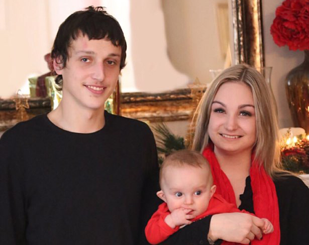 Shooting victim from Sunderland leaves behind a nine-month-old son