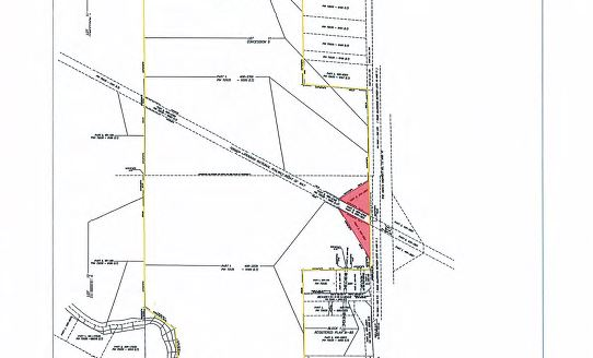 Corporation looking to develop portion of property on Highway 12 near Beaverton