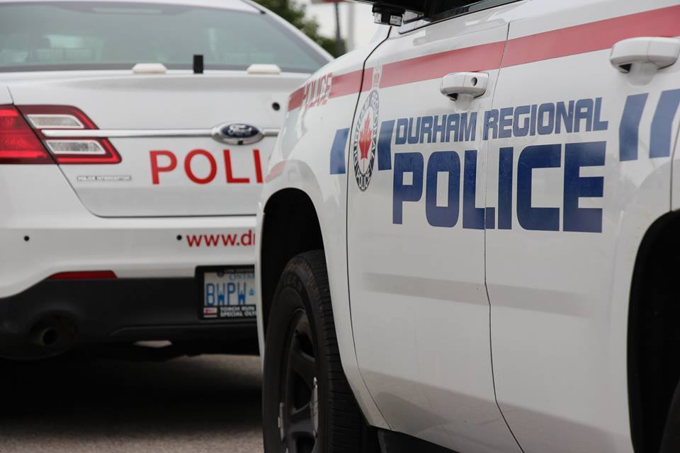 Oshawa father charged in 2019 death of infant son