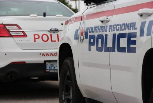 Patient escapes police custody at Oshawa hospital
