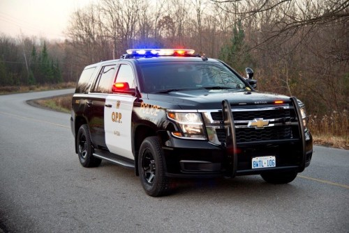 Woman killed in ATV crash south of Kirkfield