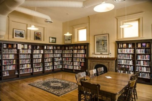 Brock Libraries launching online programs during pandemic