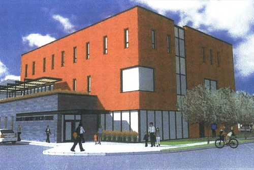Council commits up to $30,000 for construction of Brock CHC
