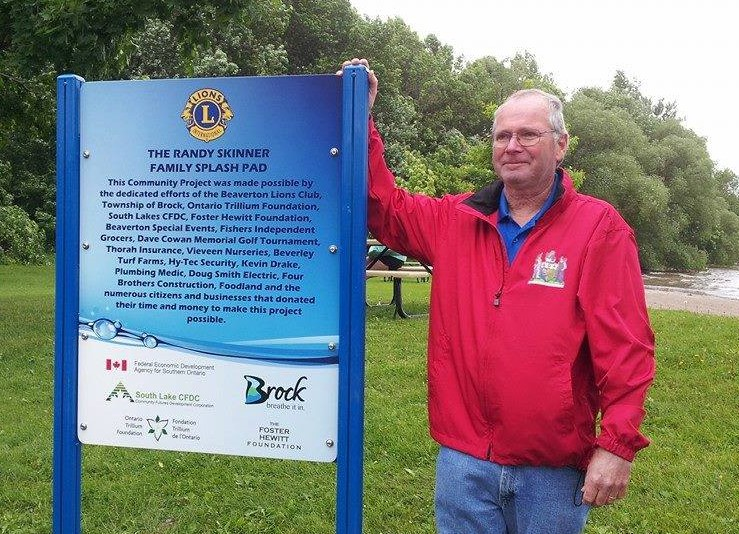 Council looking into naming a street in memory of Randy Skinner