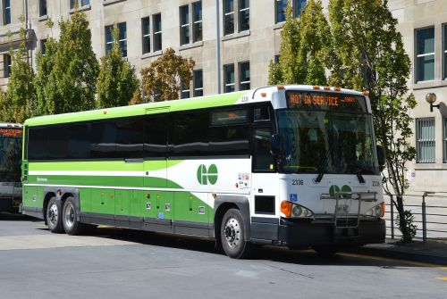GO Transit slashing bus service in Brock Township