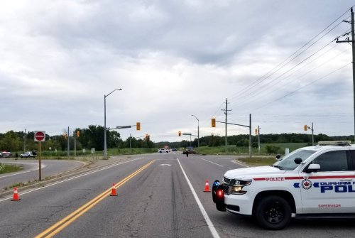 Eleven-year-old sustains serious injuries in Uxbridge accident