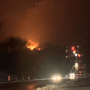Brooks farms fire