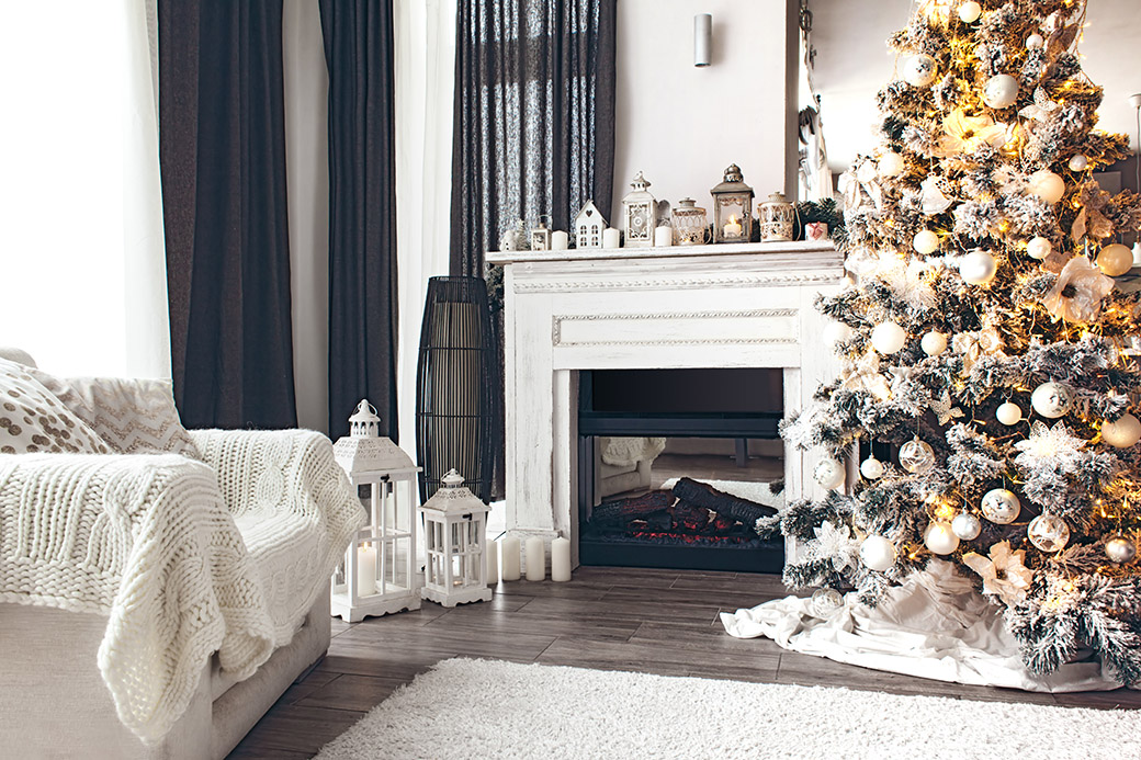 Three tips to go big and save big on holiday décor