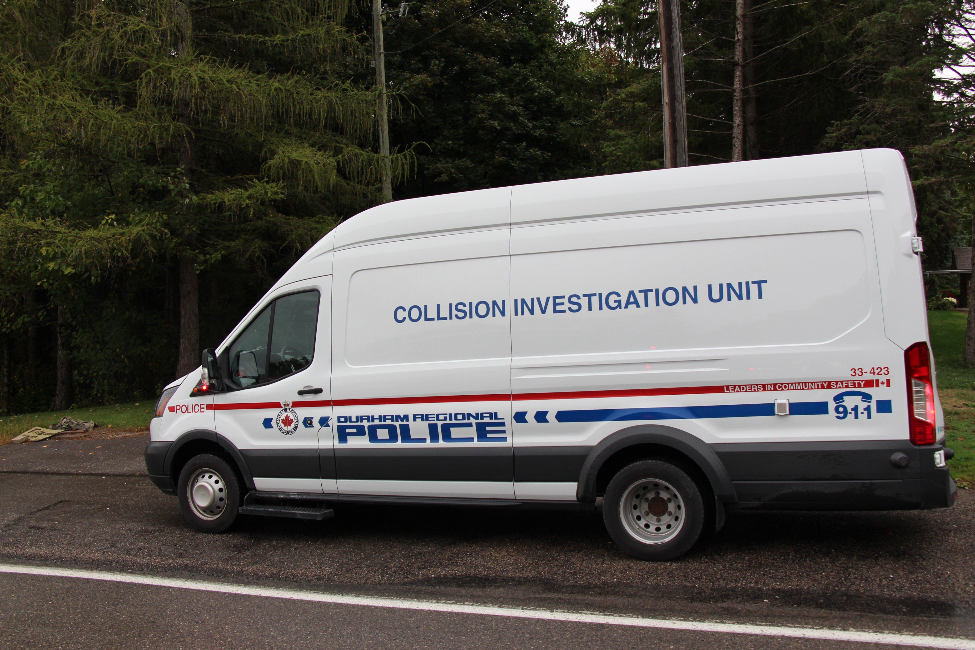 Investigation underway after man found dead at Uxbridge ski resort