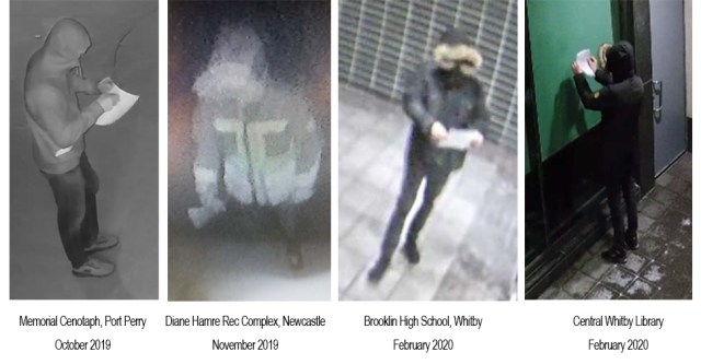 Poster Suspect Images