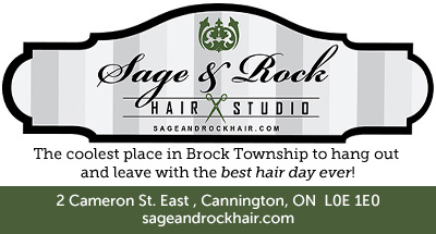 sage and rock hair ad