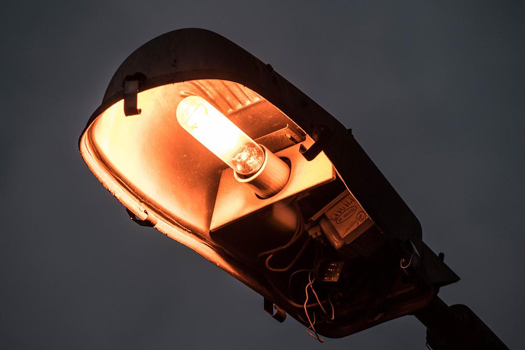Streetlight billing a hot topic during budget talks