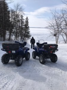 RIDE blitz Lake Simcoe 3