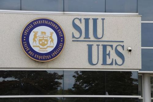 SIU investigating collision involving stolen police cruiser in Whitby