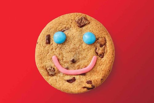 Smile Cookie campaign raises more than $6,100 for Sick and Injured Animal Fund