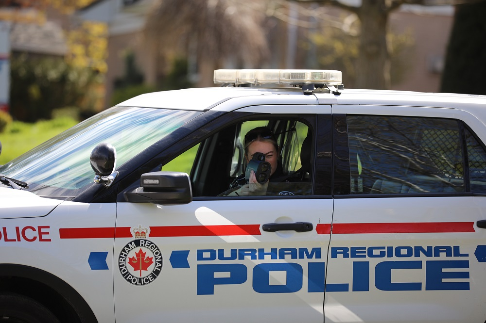 Kirkfield motorist charged with speeding, stunt driving and careless driving