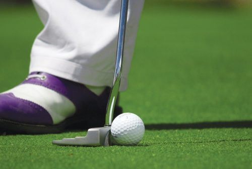 Golf permitted as Ontario unveils reopening plan
