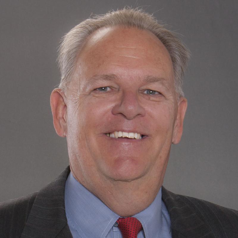 John Weaver, LTC, USAF (Ret)