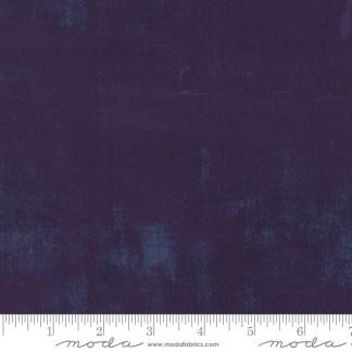 Moda - Grunge Basics - Eggplant #30150-245