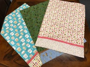 Beginner Sewing - Pillowcase @ The Broken Needle | Bunn | North Carolina | United States