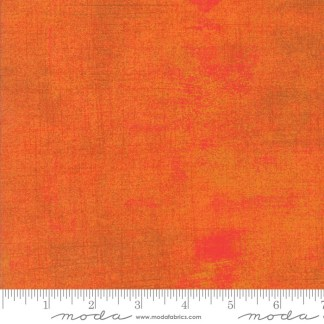 Moda - Grunge Basic- Russet Orange - 30150 322