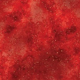 NEW HUE - Metallic Red/Gold 8673M-10 8673M-10