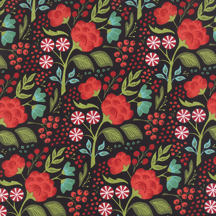 Moda - Juniper Berry - Coal - #30431-15