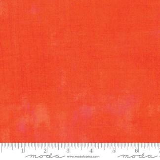 Moda - Grunge Basics - Tangerine #30150-263