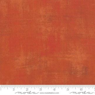 Moda - Grunge Basics - Pumpkin #30150-285