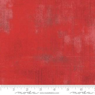 "Moda - Grunge Basics - 108"" - Cherry #11108 265"