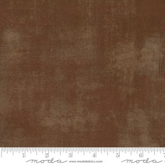 Moda - Grunge Basics - Brown #30150 54