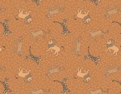 Lewis & Irene - Little Big Cats - A333.3