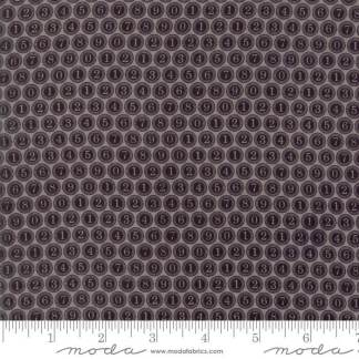 Moda Fabrics - Compostitions - Type Keys 30454-19