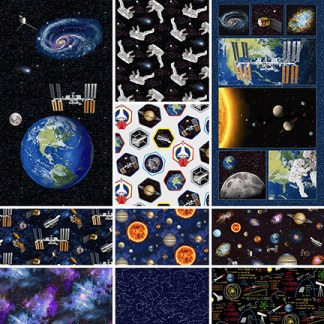 Planetary Missions
