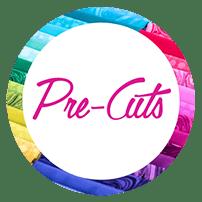 Michael Miller - Pre Cuts