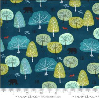 Lakeside Story by Mara Penny - 13353-12 - Sailcloth