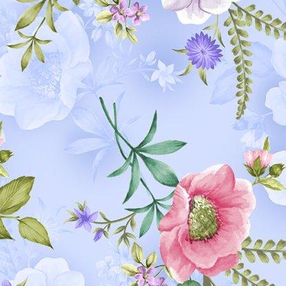 Spring Breeze by Kanvas Studio - Garden-9886-05