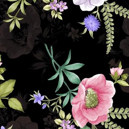 Spring Breeze by Kanvas Studio - Garden-9886-12
