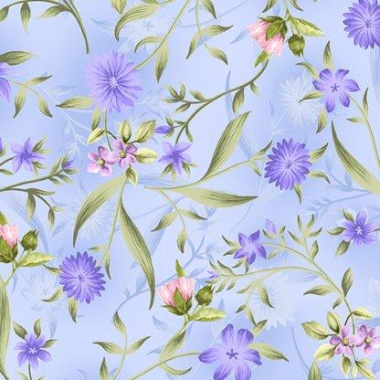 Spring Breeze by Kanvas Studio - Springtime Meadow-9890-05