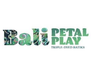 Bali Petal Play