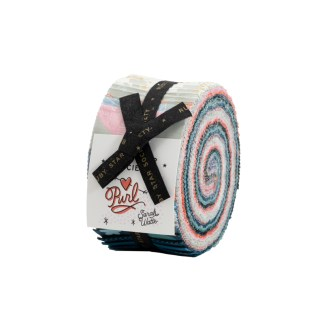Purl Jelly Roll® RS2029JR Ruby Star Society